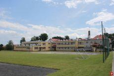 Gimnazjum w Wiadrowie