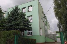 Szkoła Podstawowa w Paszowicach