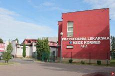 Niepubliczny Zakład Opieki Zdrowotnej KORMED Sp. z o.o.