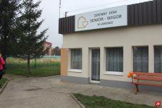 Dzienny Dom Senior Wigor w Jaworze