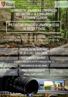 Interesujesz się fotografowaniem – weź udział w konkursie!