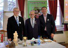 (FOTO) Turyści spotkali się w Jaworze