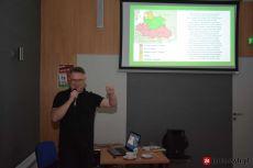 Podróż przez Białoruś z Arturem Zygmuntowiczem