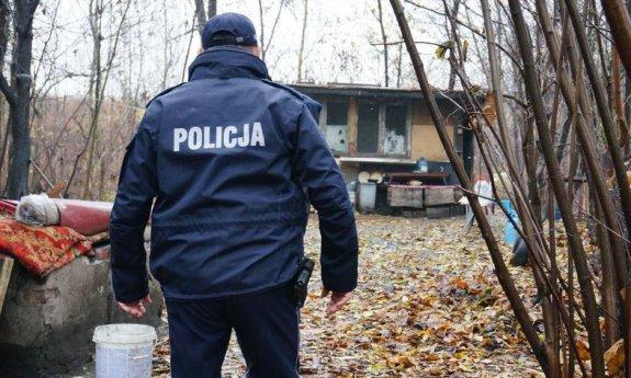 """Trwa policyjna akcja """"Zima 2018/2019"""""""