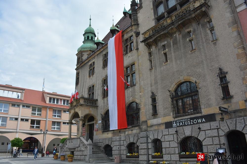 Wybory samorządowe w Jaworze