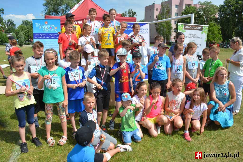 Triathlonowych Dzieciaków nie będzie