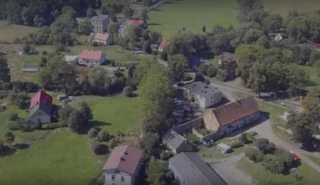 (FILM) Budowa przydomowych biologicznych oczyszczalni ścieków w Gminie Męcinka