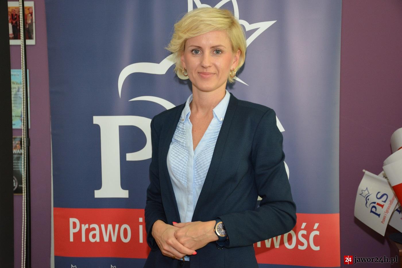 Aneta Kucharzyk: Czas, by decyzje burmistrza były przejrzyste