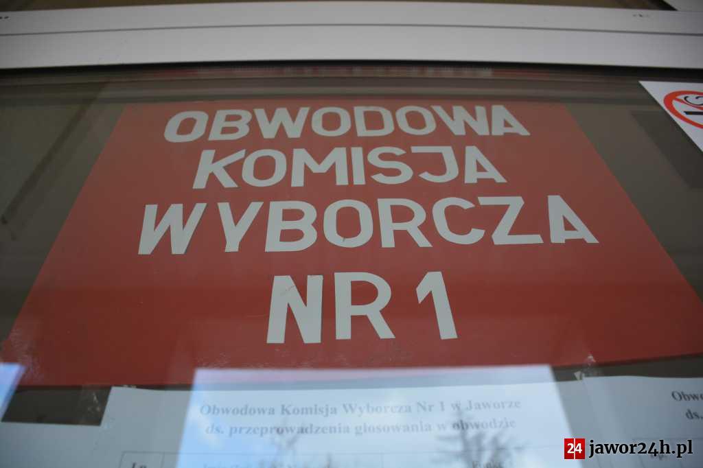 Wieczór Wyborczy Z Jawor24hpl Powiat Jaworski