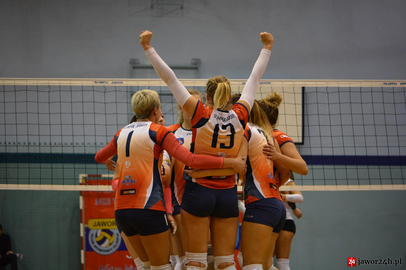 (FOTO) Olimpia bije Volley
