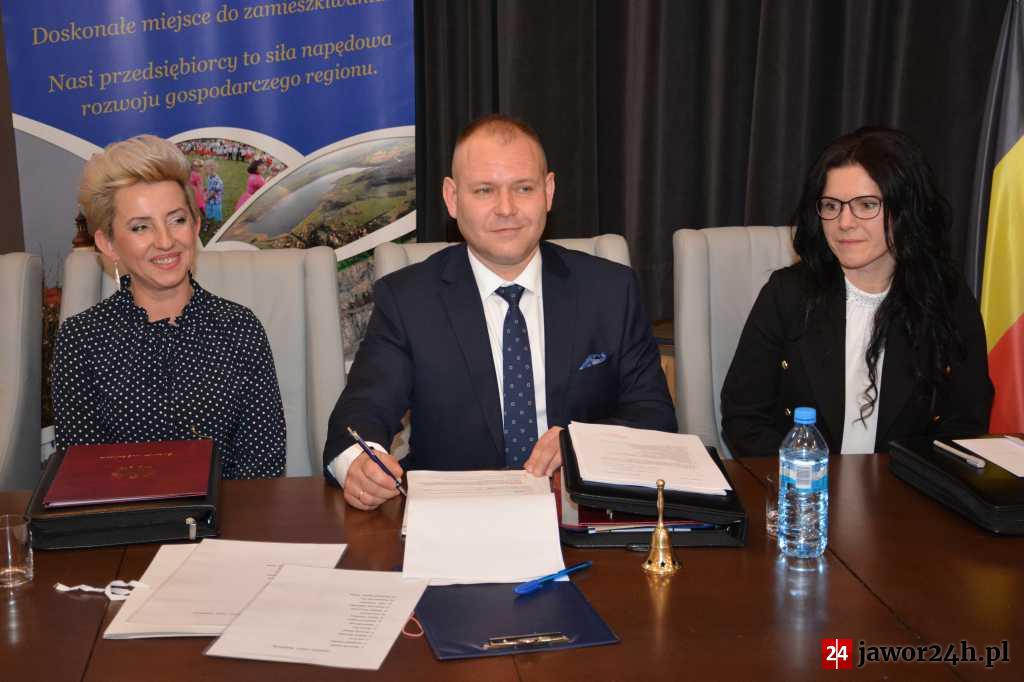 (FOTO) W Męcince rozpoczęto nową kadencję Rady Gminy