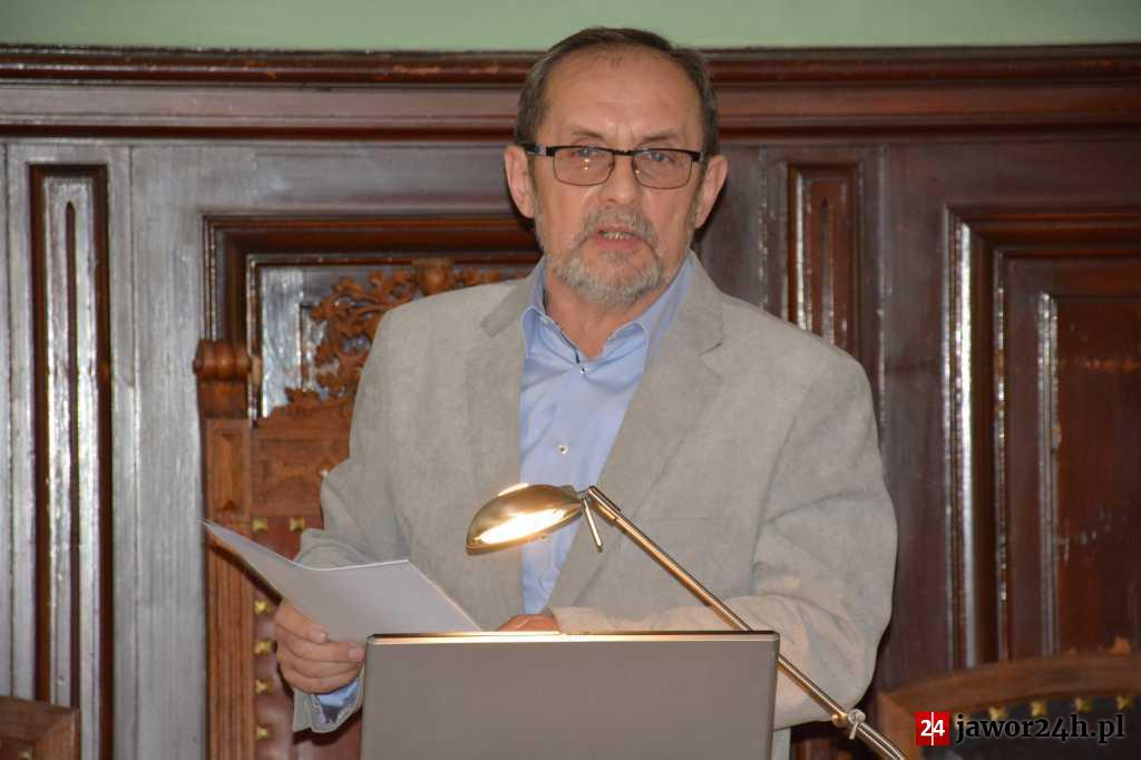 Stanisław Hońdo: Stwórzmy strategię dla Jawora