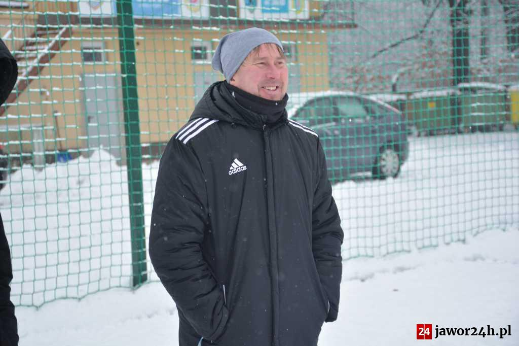 Piotr Przerywacz: Z meczu na mecz będzie lepiej