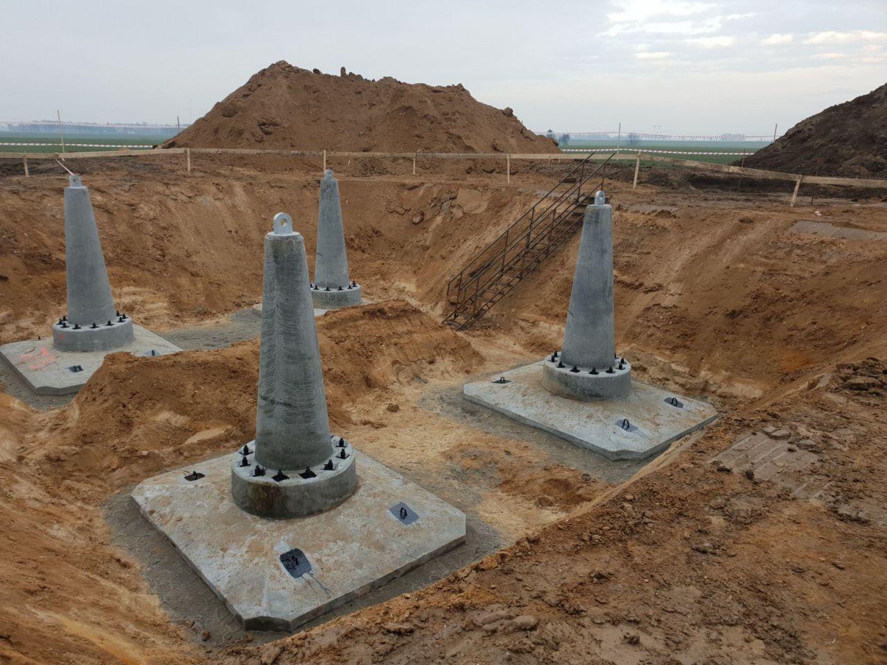 Rozpoczęła się budowa linii 400 kV Mikułowa – Czarna