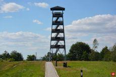 Wieża widokowa w Mściwojowie w kategorii Atrakcja Turystyczna Roku