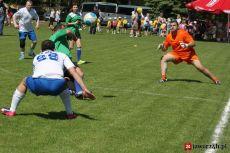 Jawor: IV Charytatywny Turniej Piłki Nożnej Policji Dolnośląskiej