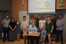 Krzysztof Pękala o drzewie genealogicznym
