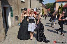 (FOTO) Castle Party za nami