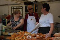 (FOTO) Święto Chleba i Piernika za nami