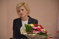 (FILM) Aneta Kucharzyk przejmuje jaworskie starostwo