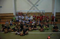 (FOTO) Skrzaty zagrały na III Turnieju Mikołajkowym