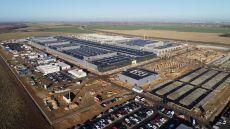 Mercedes zbuduje fabrykę baterii w Jaworze