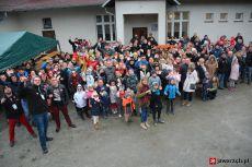 (FOTO) Działo się w Mściwojowie