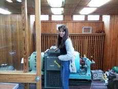 Badali silniki i generatory na Politechnice