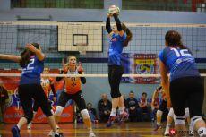 (FOTO) Olimpia wygrywa przed fazą play off