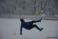 (FOTO) Trening zamiast sparingu