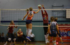 Olimpia rusza po pierwszą ligę
