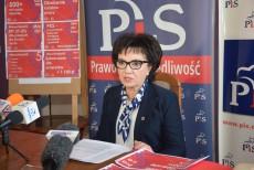 (FILM) Elżbieta Witek: Potrafimy wydawać publiczne pieniądze