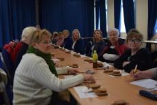 (FOTO) Warsztaty piernikarskie w Wądrożu Wielkim za nami